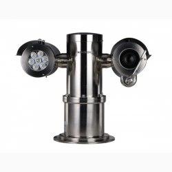 Camera IP chống cháy nổ hồng ngoại 2.0 Megapixel KBVISION KX-A2307IRPN
