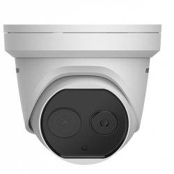 Camera đothân nhiệt HIKVISION DS-2TD1217B-3/PA(B)