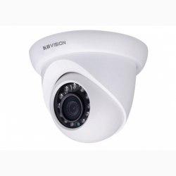 Camera IP Dome hồng ngoại 1.0 Megapixel KBVISION KX-1012N
