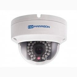 Camera IP Dome hồng ngoại 2.0 Megapixel HDPARAGON HDS-2121IRP