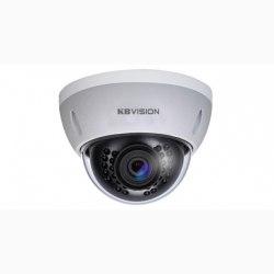 Camera IP Dome hồng ngoại 2.0 Megapixel KBVISION KHA-2022D