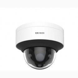 Camera IP Dome hồng ngoại 2.1 Megapixel KBVISION KAS-204S