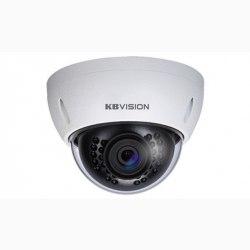 Camera IP Dome hồng ngoại 3.0 Megapixel KBVISION KR-N30DV