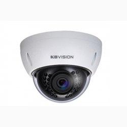 Camera IP Dome hồng ngoại 3.0 Megapixel KBVISION KX-3004AN