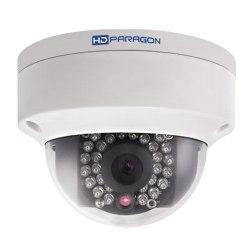 Camera IP Dome hồng ngoại 4.0 MegapixelHDPARAGON HDS-2142IRP