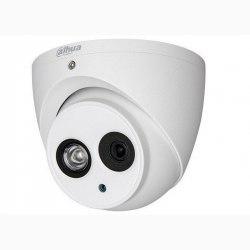 Camera IP Dome hồng ngoại 8.0 Megapixel DAHUA IPC-HDW4830EMP-AS