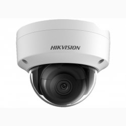 Camera IP Dome hồng ngoại 8.0 Megapixel HIKVISION DS-2CD2183G0-IS