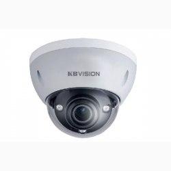 Camera IP Dome hồng ngoại 8.0 Megapixel KBVISION KHA-4080DM