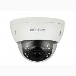 Camera IP Dome hồng ngoại 8.0 Megapixel KBVISION KH-N8002i