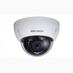 Camera IP Dome hồng ngoại 8.0 Megapixel KBVISION KR-N80D
