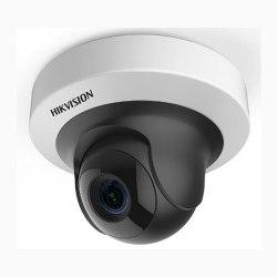 Camera IP Dome hồng ngoại không dây 2.0 Megapixel HIKVISION DS-2CD2F22FWD-IWS