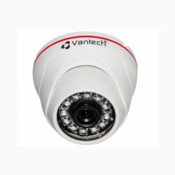 Camera IP Dome hồng ngoại VANTECH VP-180K