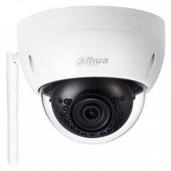 Camera IP Dome không dây hồng ngoại 1.3 Megapixel DAHUA IPC-HDBW1120EP-W