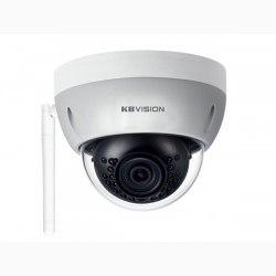 Camera IP Dome không dây hồng ngoại 3.0 Megapixel KBVISION KHA-2030WDN