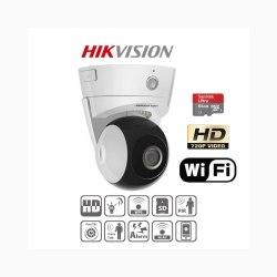 Camera IP hồng ngoại không dây 1.0 Megapixel HIKVISION DS-2CD2Q10FD-IW