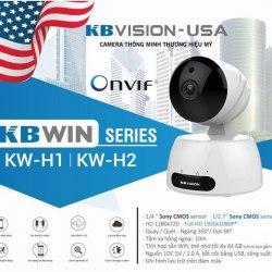 Camera IP hồng ngoại không dây 1.0 Megapixel KBVISION KBWIN KW-H1