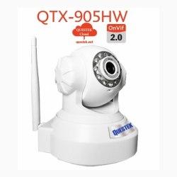 Camera IP hồng ngoại không dây 1.3 Megapixel QUESTEK Eco-922IP