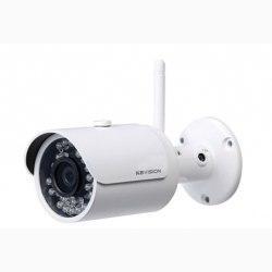 Camera IP hồng ngoại không dây 3.0 Megapixel KBVISION KX-3001WN