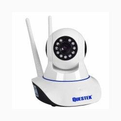 Camera IP hồng ngoại không dây QUESTEK Eco-921IP