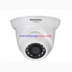 Camera IP PANASONIC K-EF235L03E