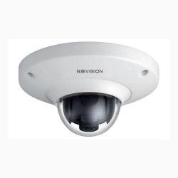 Camera IPFisheye 5.0 Megapixel KBVISION KHA-4050FD