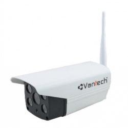 Camera không dây VANTECH AI-V2033