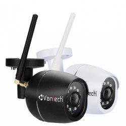 Camera không dây VANTECH VP-6600C