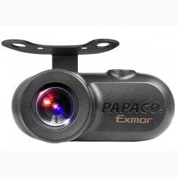 Camera lùi và ghi hành trình sau Papago S1