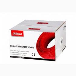 Cáp mạng CAT5E UTP DAHUA PFM920I-5EUN