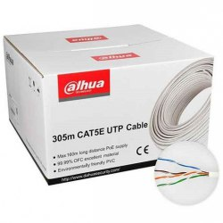 Cáp mạng CAT5E UTP DAHUA PFM920I-5EUN-C-V2