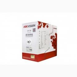 Cáp mạng CAT5EUTP HIKVISION DS-1LN5E-S