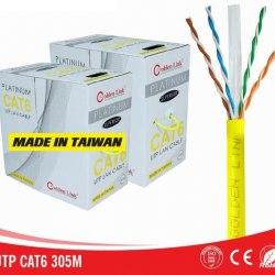Cáp mạng Golden Link PLATINUM CAT.6 UTP