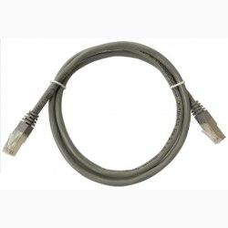 Cáp mạng Lan đúc sẵnDintekCAT6 UTP 2mét -Patch Cord CAT6 UTP 2mét