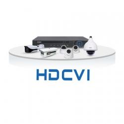 Công nghệ HDCVI là gì?