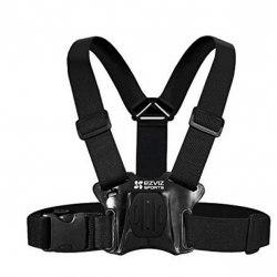Đai phụ kiệngắn camera trước ngực EZVIZ – Chest Harness