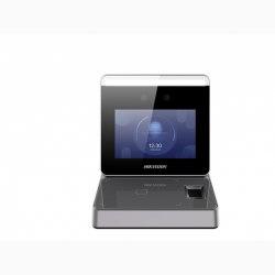 Đầu đọc khuôn mặt và vân tay HIKVISION DS-K1F600-D6E-F