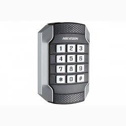 Đầu đọc thẻ Mifare tích hợp mật khẩu chống va đập HIKVISION DS-K1104MK