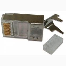 Đầu nối RJ-45 Dintek CAT6 S-FTP Modular Plug