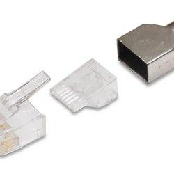 Đầu nối RJ45-Modular Plug COMMSCOPECAT6