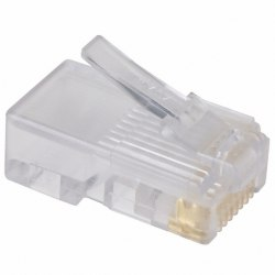Đầu nối RJ45-Modular Plug COMMSCOPECAT5E