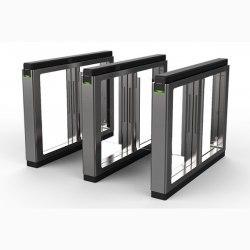 Kiểm soát cửa vào ra nhận diện khuôn mặt và thẻ HIKVISION DS-K3B801-L/M-Dp110(O-STD)