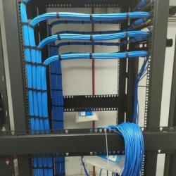 Lắp đặt hệ thống access control - Kiểm soát cửa ra vào cho Ngân Hàng Kiên Long Bank