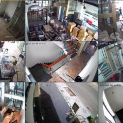 Lắp đặt hệ thống cameracho nhà phố tại khu dân cư Vạn Phúc - Thủ Đức