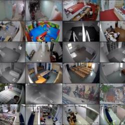 Lắp đặt hệ thống camera quan sát, mạng lan, wifi cho bệnh viện tại Tp.Hồ Chí Minh