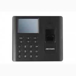 Máy chấm công vân tay HIKVISION DS-K1A802MF-B (SH-K2A802F-1)