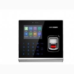 Máy chấm công vân tay HIKVISION DS-K1T201AMF