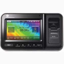 Máy chấm công vân tay, thẻ cảm ứng VIRDI AC-6000