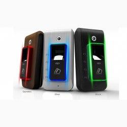 Máy chấm công vân tay, thẻ cảm ứng VIRDI AC-F100 Smart-i