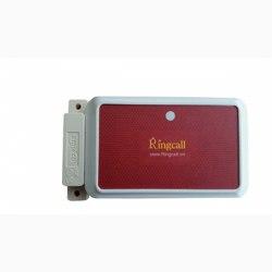 Nút gọi cảm ứng nam châm báo mở cửa RINGCALL RB6-NDOP