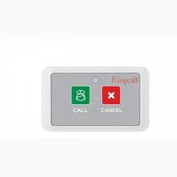 Nút nhấn chuông gọi y tá RINGCALL RB6-2NW